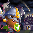 World of Warriors cho Android