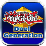 Yu-Gi-Oh! Duel Generation cho iOS