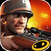 Frontline Commando: WW2 Shooter cho iOS