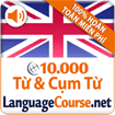 Learn English Words Free cho Android