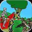 Age of War cho iOS