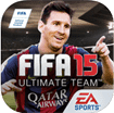 FIFA 15 Ultimate Team cho iOS