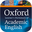 Oxford Learner's Dictionary of Academic English cho iOS