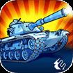 Boom! Tanks cho iOS