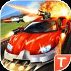 Road Riot Combat Racing cho iOS