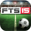 First Touch Soccer 2015 cho iOS