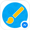 Doodle Draw for Messenger cho iOS