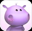 Talking Baby Hippo cho iOS