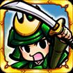 Samurai Defender