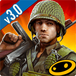 Frontline Commando: D-Day cho Android