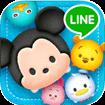 LINE: Disney Tsum Tsum cho iOS