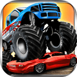 Monster Truck Destruction cho Android