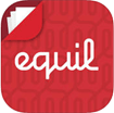 Equil Note cho iOS