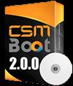 CSM Boot