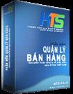 Phần mềm quản lý bán hàng KTS