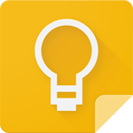 Google Keep cho Android
