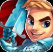 Blades of Brim cho iOS
