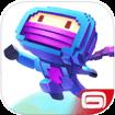 Ninja UP! cho iOS