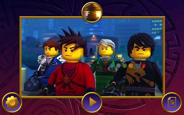 LEGO Ninjago Tournament cho Android 1.05.2.970 – cafekientruc.com