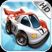 Mini Motor Racing HD Lite cho iPad