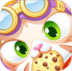 Smart Cookie Cat cho iOS