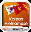 Từ điển Hàn Việt iOS