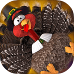 Chicken Invaders 4 Thanksgiving cho iOS