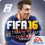FIFA 16 Ultimate Team cho Android