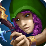 Dungeon Quest cho Android