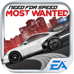 Need for Speed Most Wanted cho iOS