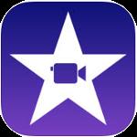 iMovie cho iOS