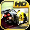 Real Racing 2 HD cho iPad