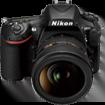Nikon D810 Firmware cho Mac
