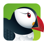 Puffin Web Browser cho Android
