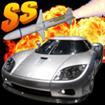 Supercar Shooter: Death Race