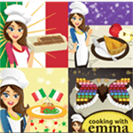 Cooking Games and Fun Games For Girls