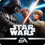 Star Wars: Galaxy of Heroes cho Android