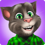 Talking Tom Cat 2 cho Android