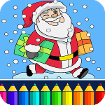 Christmas Coloring cho Android