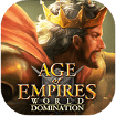Age of Empires: World Domination cho iOS