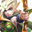 Magic Rush: Heroes cho Android
