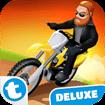 Moto Racing 3D Deluxe cho Mac