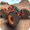Doom Buggy 3D Racing cho Android