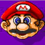 Mario Teaches Typing