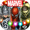Marvel Puzzle Quest cho iOS