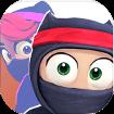 Clumsy Ninja cho iOS