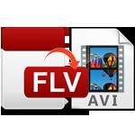FLAV FLV to AVI Converter
