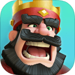 Clash Royale cho iOS