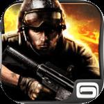 Modern Combat 3: Fallen Nation cho iOS