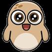My Virtual Pou Pet cho Windows 8